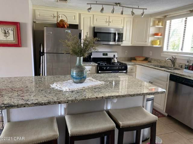 154 White Sandy Drive, Panama City Beach, FL 32407 (MLS #713050) :: Anchor Realty Florida