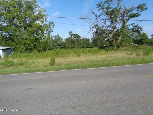 1574 Orange Hill Road, Chipley, FL 32428 (MLS #713051) :: Scenic Sotheby's International Realty