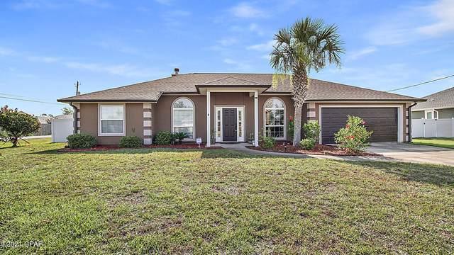 1401 Rhode Island Avenue, Lynn Haven, FL 32444 (MLS #713054) :: Anchor Realty Florida