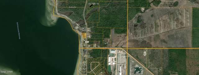 5530 Hwy 2297, Panama City, FL 32404 (MLS #713057) :: Team Jadofsky of Keller Williams Realty Emerald Coast