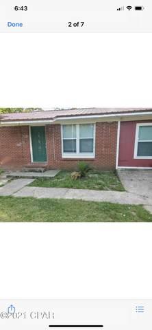 20837 SE Lockwood Avenue, Blountstown, FL 32424 (MLS #713060) :: Counts Real Estate on 30A