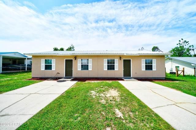 3432 Orchard Wood Road, Panama City, FL 32405 (MLS #713062) :: Vacasa Real Estate