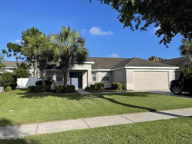 210 Oxford Avenue, Panama City Beach, FL 32413 (MLS #713068) :: Counts Real Estate on 30A