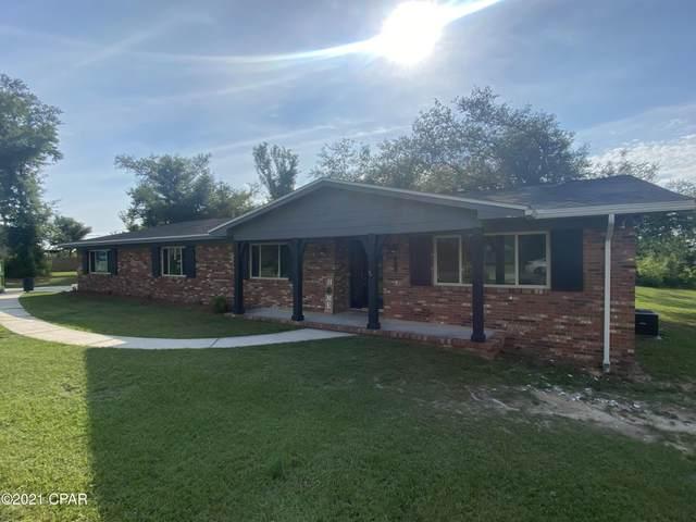 7245 Shady Drive, Panama City, FL 32404 (MLS #713072) :: Vacasa Real Estate