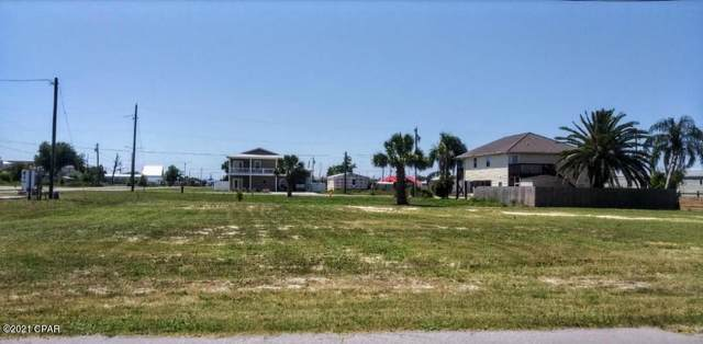 201 Mississippi Drive, Mexico Beach, FL 32410 (MLS #713073) :: Scenic Sotheby's International Realty