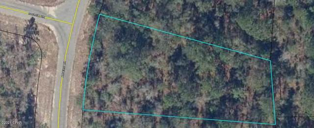 0 Amherst Drive, Chipley, FL 32428 (MLS #713074) :: Team Jadofsky of Keller Williams Realty Emerald Coast