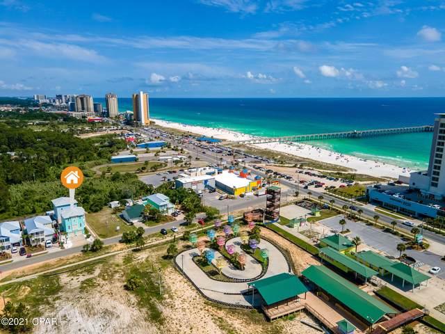 621 Lyndell Lane B, Panama City Beach, FL 32407 (MLS #713079) :: Counts Real Estate on 30A