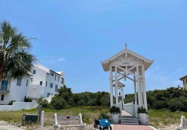 396 Beachside Drive, Panama City Beach, FL 32413 (MLS #713081) :: Anchor Realty Florida