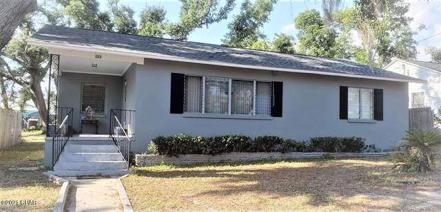 303 E 2nd Place, Panama City, FL 32401 (MLS #713091) :: Vacasa Real Estate