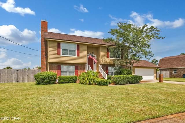 2829 Briarcliff Road, Panama City, FL 32405 (MLS #713092) :: Berkshire Hathaway HomeServices Beach Properties of Florida