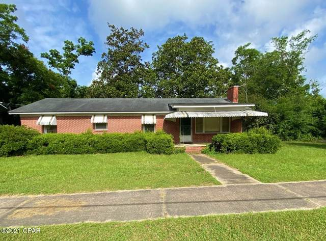 5453 10th Street, Malone, FL 32445 (MLS #713100) :: Berkshire Hathaway HomeServices Beach Properties of Florida