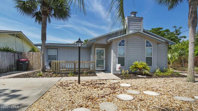326 Hibiscus Avenue, Panama City Beach, FL 32413 (MLS #713104) :: Counts Real Estate Group