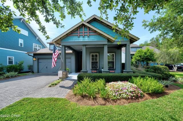 1706 Skimmer Court, Panama City Beach, FL 32413 (MLS #713107) :: Vacasa Real Estate