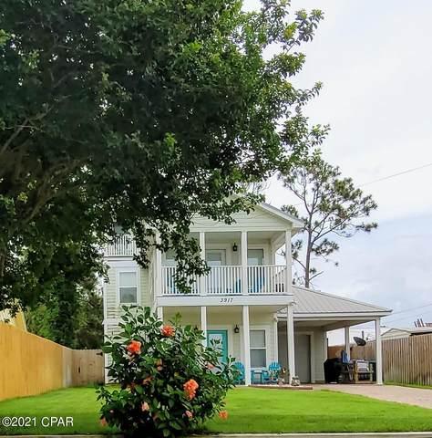 3917 Vega Street, Panama City Beach, FL 32408 (MLS #713108) :: Anchor Realty Florida