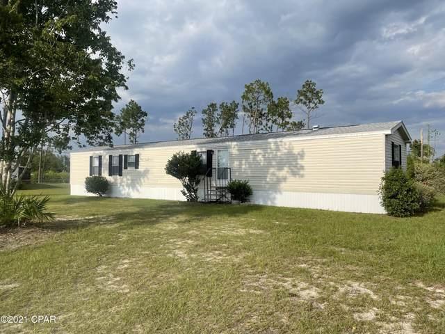 7124 Keiber Circle, Youngstown, FL 32466 (MLS #713109) :: Berkshire Hathaway HomeServices Beach Properties of Florida