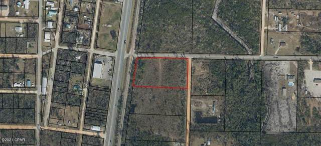 3 Acres Webber Road, Fountain, FL 32438 (MLS #713115) :: Counts Real Estate on 30A