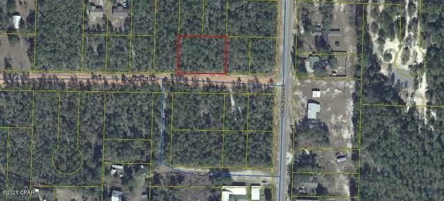 Lot 39-40 E Royal Palm Avenue, Defuniak Springs, FL 32433 (MLS #713117) :: Berkshire Hathaway HomeServices Beach Properties of Florida
