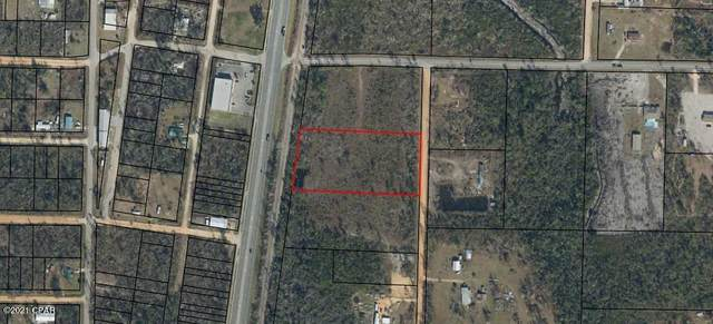 3 Acres Fall Lane, Fountain, FL 32438 (MLS #713119) :: Counts Real Estate Group, Inc.