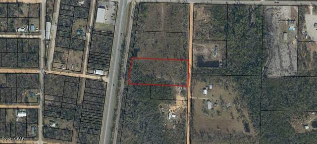 3 Acres Fall Lane, Fountain, FL 32438 (MLS #713122) :: Counts Real Estate Group, Inc.