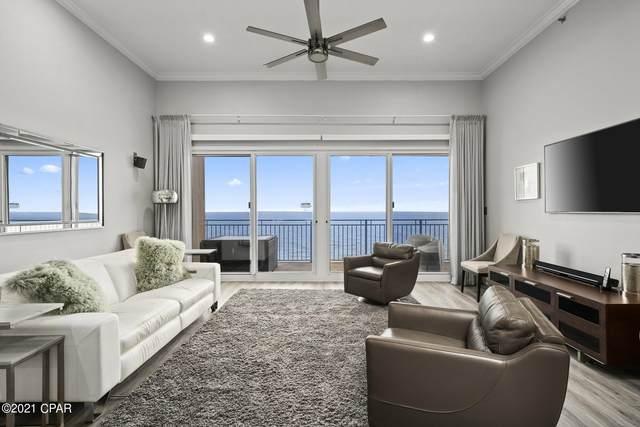 6627 Thomas #1704, Panama City Beach, FL 32408 (MLS #713127) :: Beachside Luxury Realty