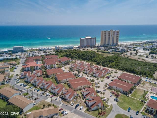 17462 Front Beach Road 83C, Panama City Beach, FL 32413 (MLS #713130) :: Berkshire Hathaway HomeServices Beach Properties of Florida