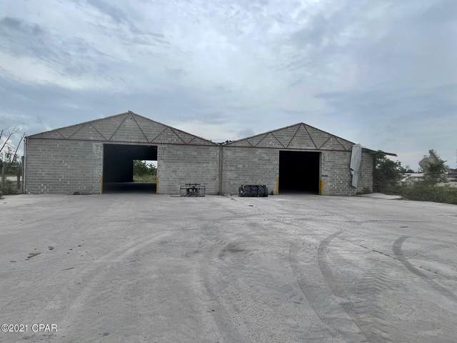 730 N Hwy 231 Highway, Panama City, FL 32405 (MLS #713133) :: Corcoran Reverie