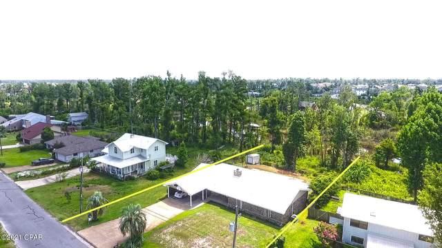 4420 Brook Forest Drive, Panama City, FL 32404 (MLS #713138) :: Vacasa Real Estate