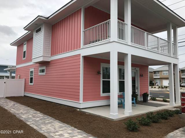 4101 Choctaw Street, Panama City, FL 32408 (MLS #713152) :: Counts Real Estate on 30A