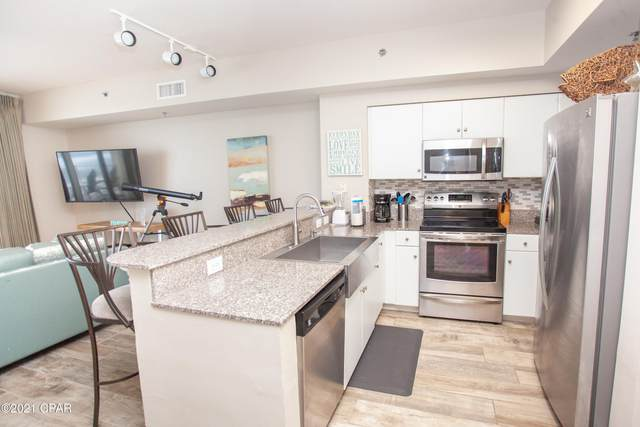 9900 Thomas Dr #702, Panama City Beach, FL 32408 (MLS #713155) :: Counts Real Estate on 30A