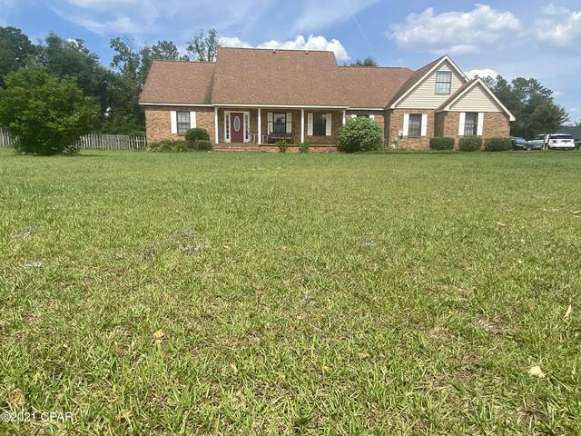 3416 Harden Court, Marianna, FL 32446 (MLS #713160) :: Counts Real Estate Group