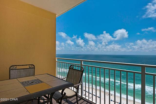 12011 Front Beach Road 1206B, Panama City Beach, FL 32407 (MLS #713161) :: Counts Real Estate on 30A