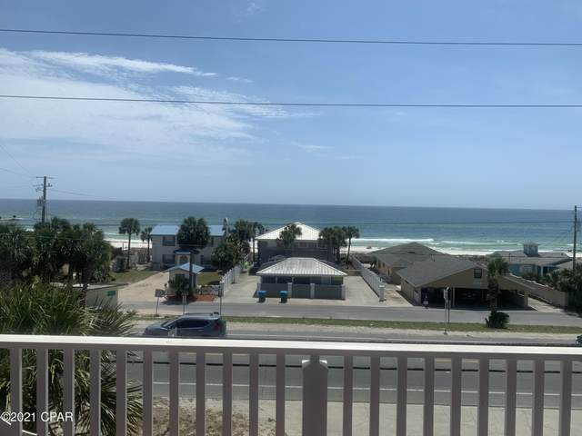 13206 Front Beach Road #302, Panama City Beach, FL 32407 (MLS #713162) :: Counts Real Estate on 30A
