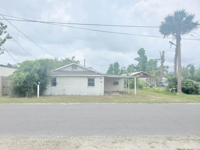 706 Everitt Avenue, Panama City, FL 32401 (MLS #713166) :: Blue Swell Realty