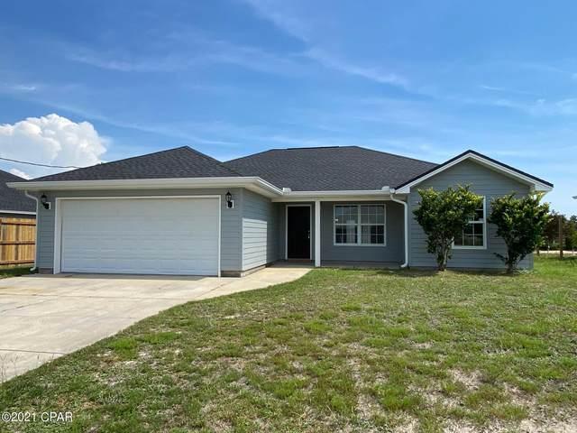 5612 Merritt Brown Road, Panama City, FL 32404 (MLS #713168) :: Counts Real Estate on 30A