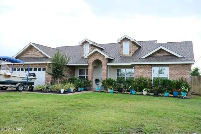5619 Pinetree Road, Panama City, FL 32404 (MLS #713177) :: The Ryan Group