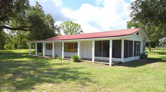 4345 Peanut Road, Cottondale, FL 32431 (MLS #713179) :: The Premier Property Group