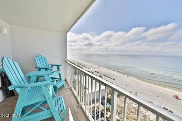 8743 Thomas 1328 Drive #1328, Panama City Beach, FL 32408 (MLS #713189) :: Vacasa Real Estate