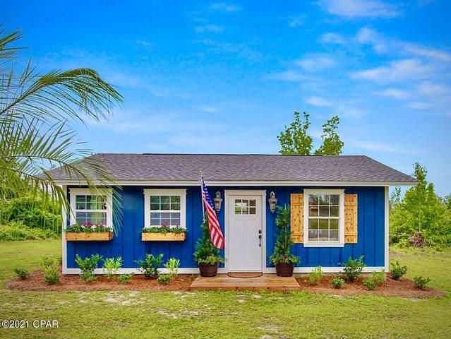 8226 Brandon Road, Panama City, FL 32404 (MLS #713192) :: Counts Real Estate Group, Inc.