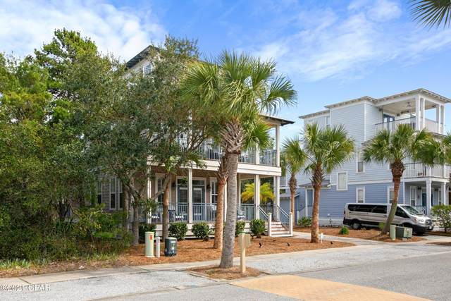 168 Beach Bike Way, Inlet Beach, FL 32461 (MLS #713193) :: Anchor Realty Florida