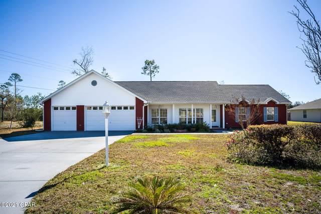 7111 W Lakeland Drive, Panama City, FL 32404 (MLS #713200) :: Counts Real Estate Group
