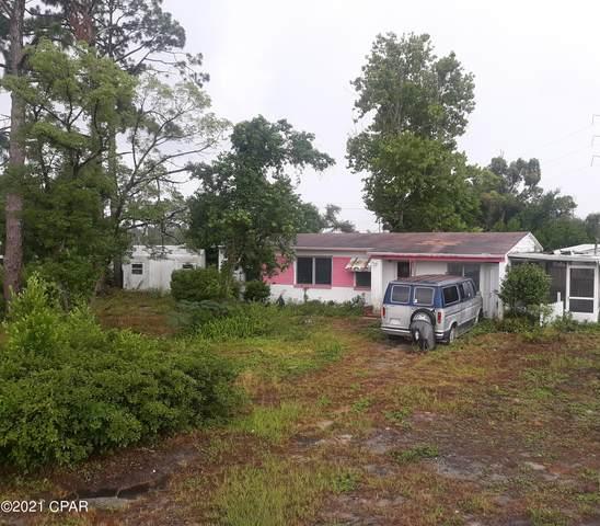 1909 Alabama Avenue, Panama City, FL 32405 (MLS #713204) :: Vacasa Real Estate