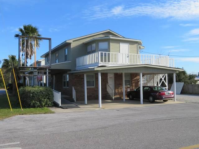 19981 Panama City Beach Parkway, Panama City Beach, FL 32413 (MLS #713208) :: Counts Real Estate on 30A
