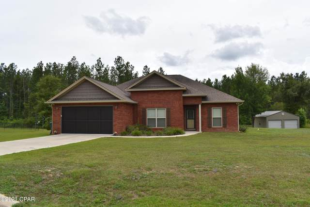 1775 Kenzie Lane, Chipley, FL 32428 (MLS #713209) :: Counts Real Estate on 30A