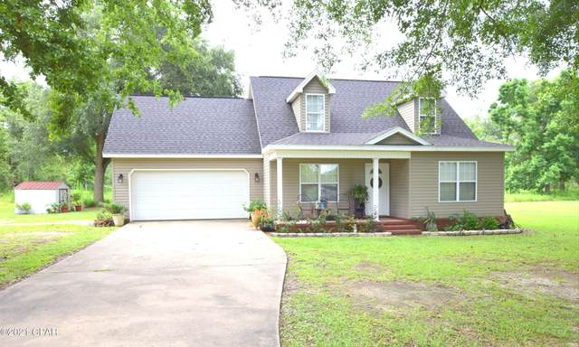 427 Martin Luther King Drive, Chipley, FL 32428 (MLS #713213) :: The Premier Property Group