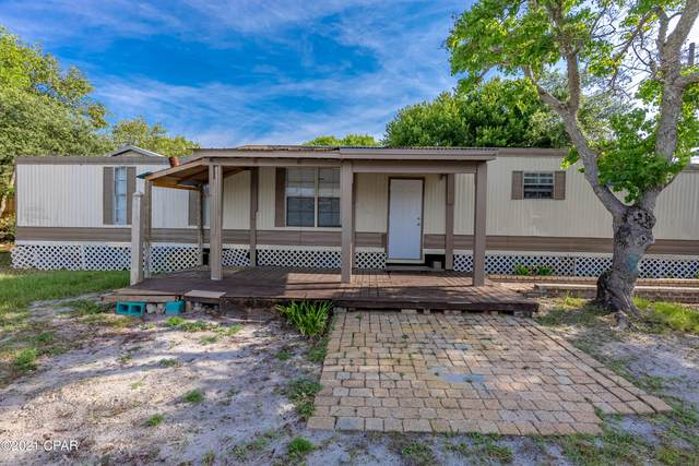 307 Chelsea Drive, Panama City Beach, FL 32413 (MLS #713215) :: Counts Real Estate on 30A