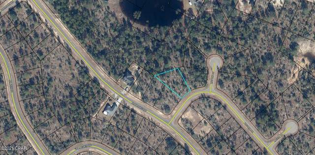 Lot 5 Angora Drive, Chipley, FL 32428 (MLS #713217) :: Counts Real Estate on 30A
