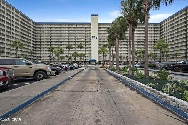 5801 Thomas Drive #1412, Panama City Beach, FL 32408 (MLS #713220) :: Counts Real Estate on 30A