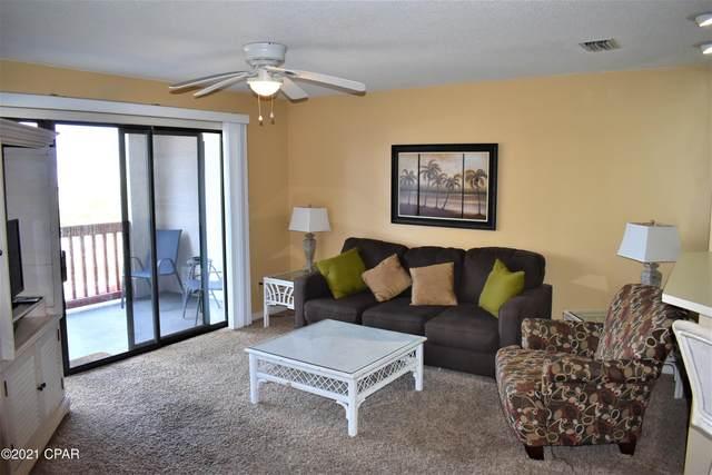 8730 Thomas Drive 1208-B, Panama City Beach, FL 32408 (MLS #713221) :: Counts Real Estate on 30A
