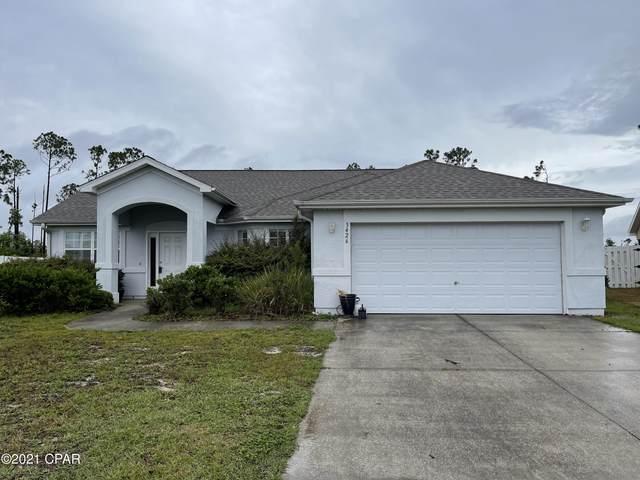 3426 Cherry Ridge Road, Lynn Haven, FL 32444 (MLS #713237) :: Team Jadofsky of Keller Williams Realty Emerald Coast