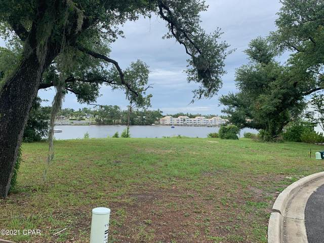 1100 Cove Pointe Drive, Panama City, FL 32401 (MLS #713242) :: Blue Swell Realty